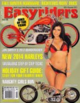 Easyriders Magazine - 2013-12-01